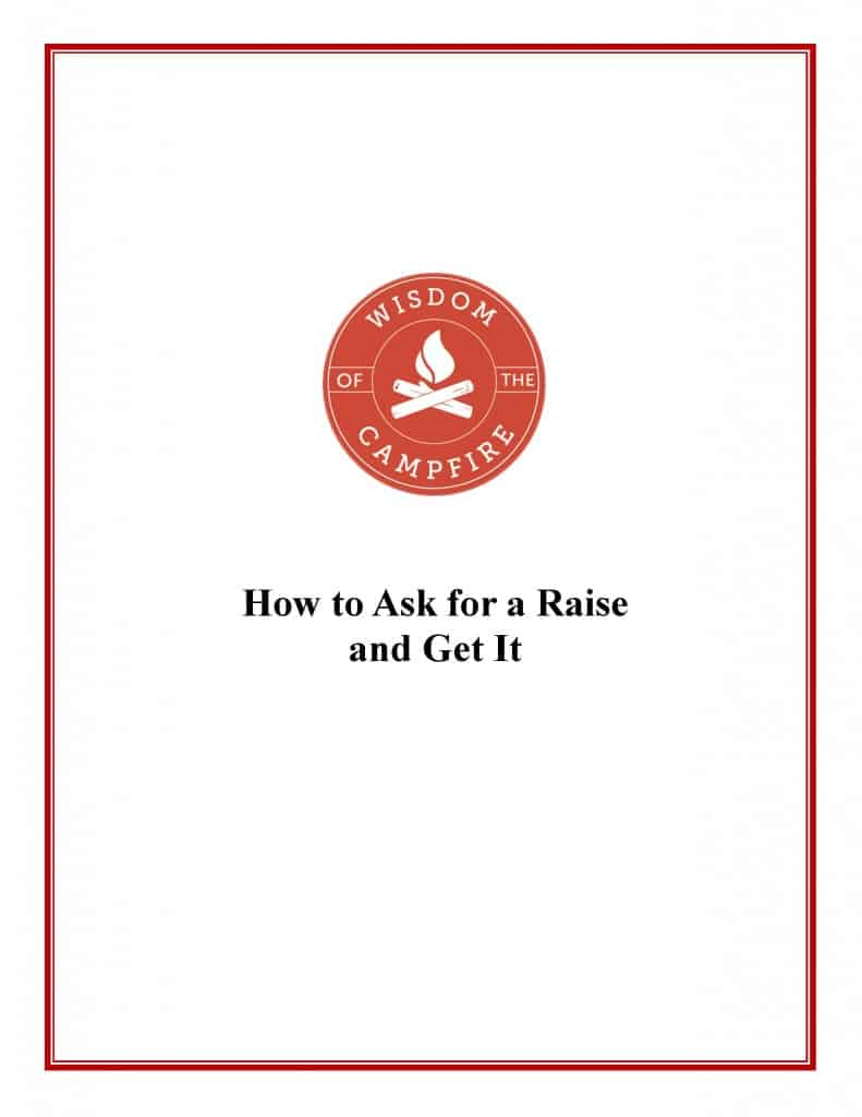 How To Ask For A Raise And Get It Livmoore