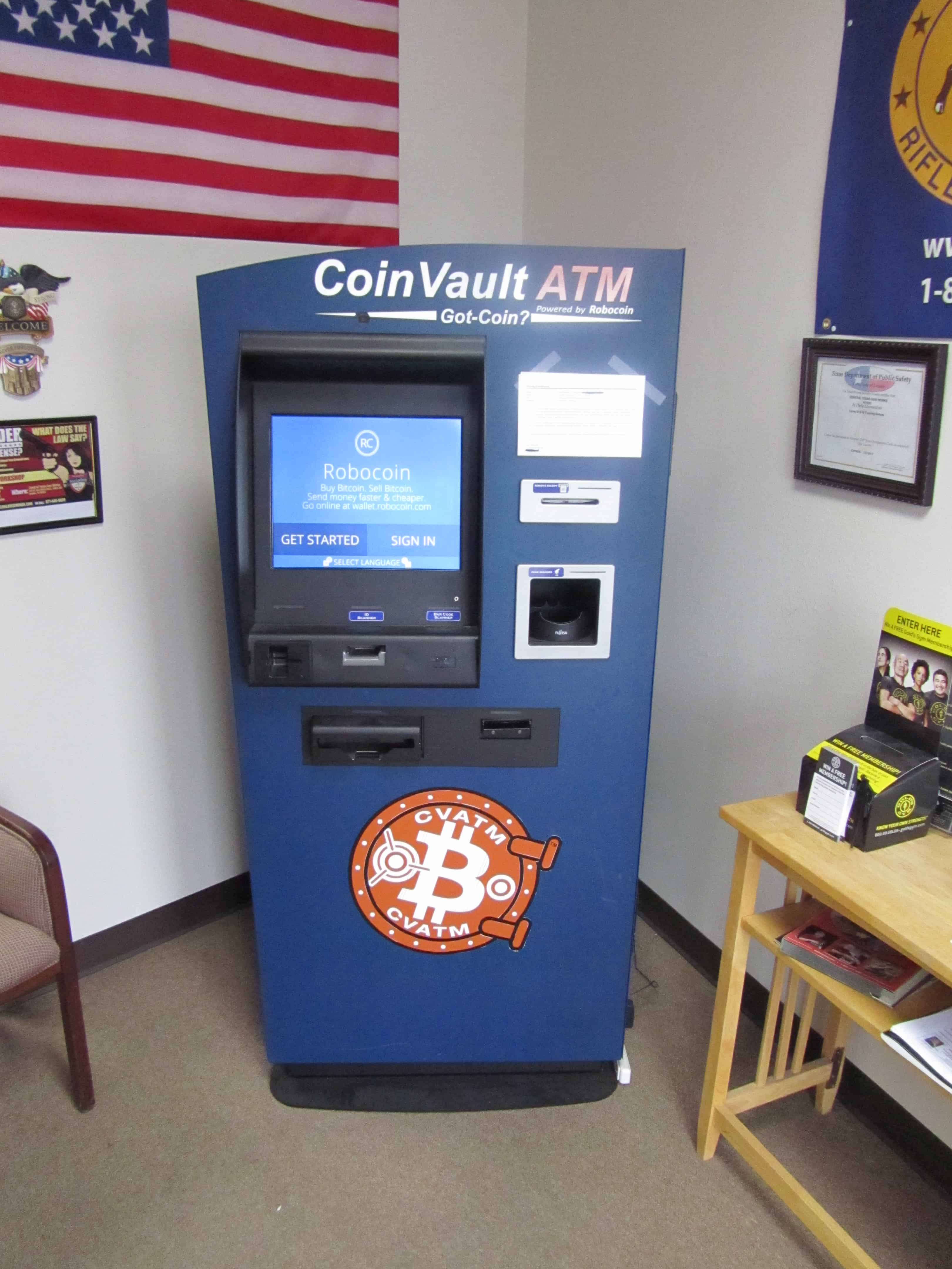 bitcoin atm austin