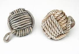 Monkeys Paw knot pic