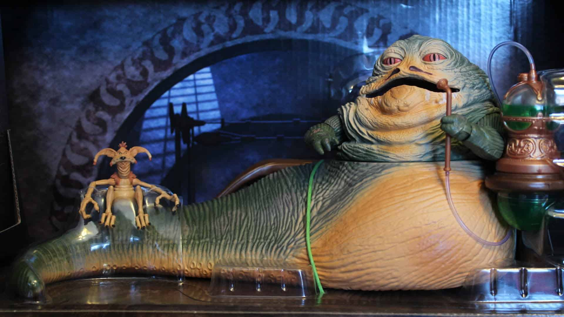 Democracy v Delegates - The Musings of the Big Red Car Jabba The Hutt