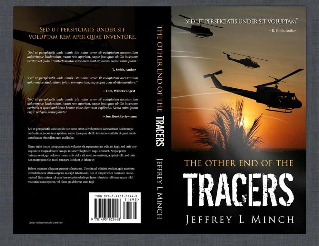 The Other End of the Tracers cover internet resolution