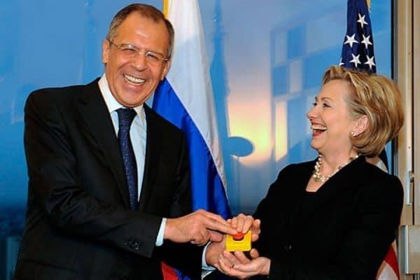 Zahraničná Politika Obamu, Bidena ukradnutý Krym